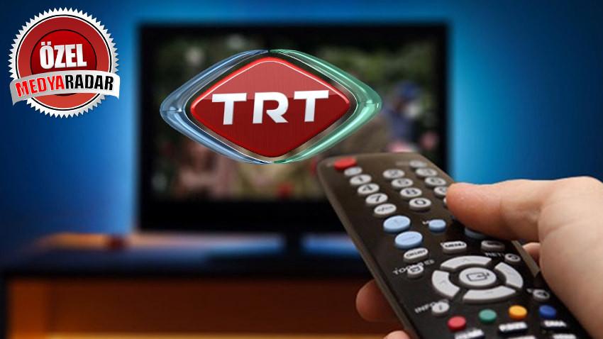 TRT tarihinde bir ilk! Ana Haber Bülteni neden yayınlanmadı?