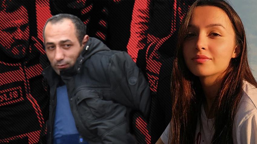 """Ceren Özdemir'in katilinden kan donduran ifadeler! """"Ölmüş ise bıçak görevini yapmıştır"""""""
