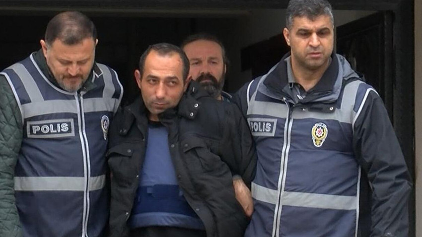 """TSK, Özgür Arduç ile ilgili 15 yıl önce uyarmış: """"Saldırgan ve suça meyilli"""""""