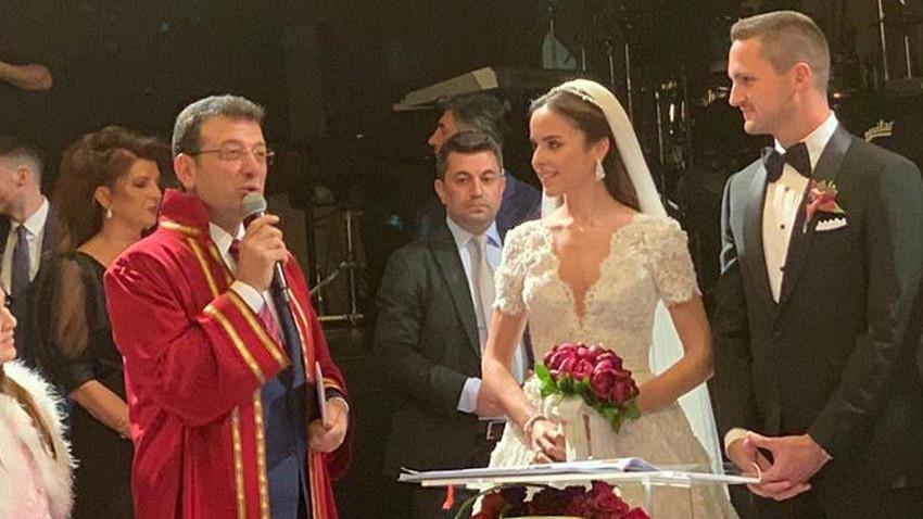 Mustafa Sarıgül'ün mutlu günü