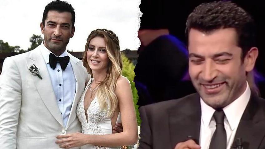 Kenan İmirzalıoğlu'ndan karısına jest! Milyoner'de Sinem Kobal'a selam gönderdi!