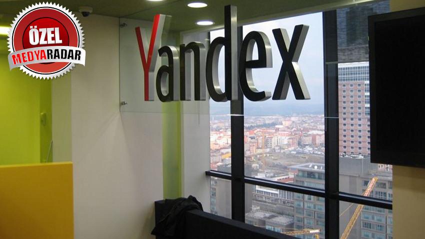 Yandex Türkiye'de üst düzey atama