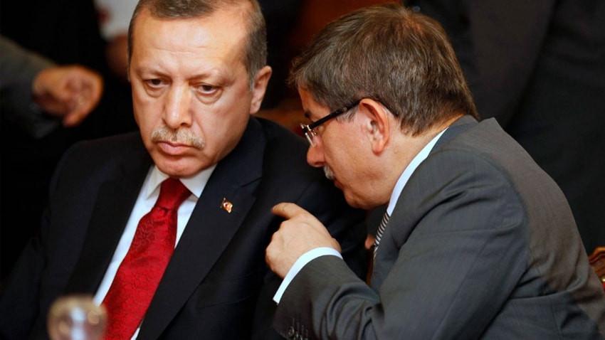 """Davutoğlu cephesinden Erdoğan'a yanıt! """"Dolandırıcı dediği Babacan'a..."""""""