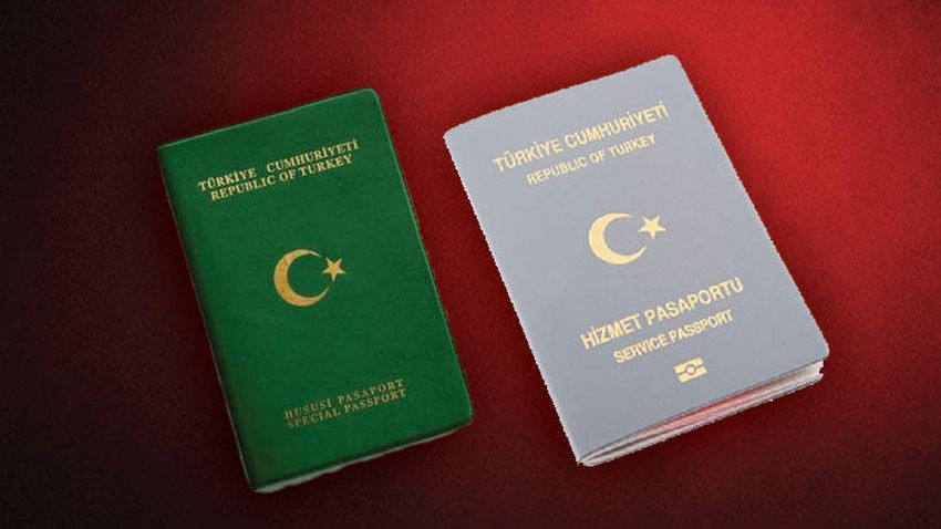 Binlerce pasaport için flaş karar