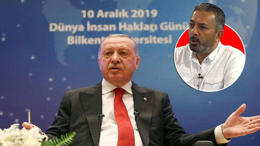 Karar yazarı Erdoğan'ın kimi hedef aldığını açıkladı!