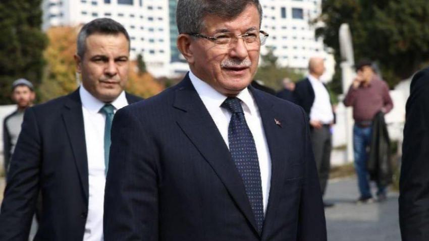 Davutoğlu'nun A Takımı'nda dikkat çeken isimler!