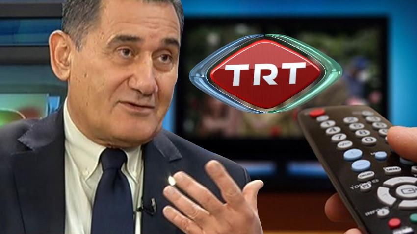 Eski TRT spikerinden 'Ana Haber' tepkisi: Beni askerden çağırıp haber okutmuşlardı