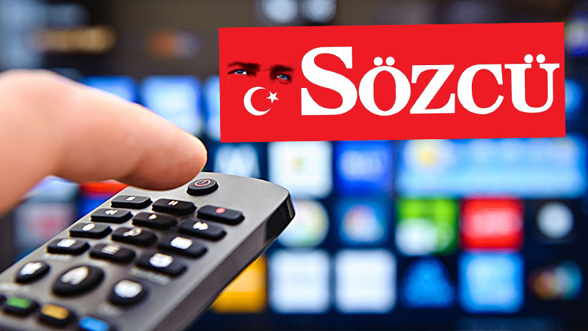 Sözcü gazetesinden televizyon atağı! Hangi kanal satın alındı?