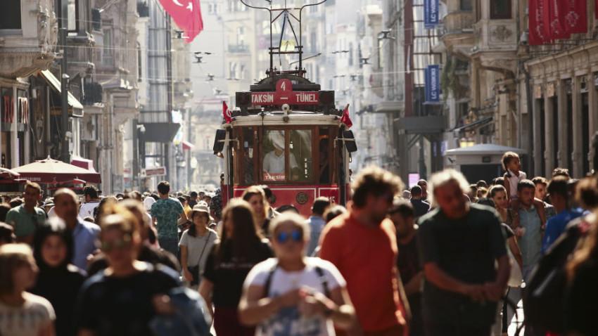 Türkiye'nin en güvenilir 10 kurumu belli oldu: Listenin başında Meteoroloji var
