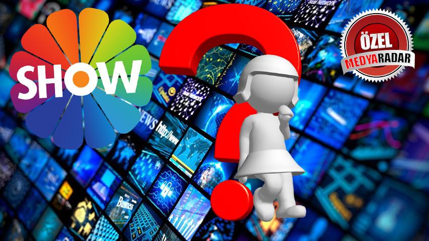 Ciner Medya Grubu'nda üst düzey atama! Show TV'nin Genel Yayın Yönetmeni kim oldu?
