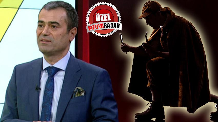 Bir tabak için 15 saat görüntü izletti! CNN Türk'ün Sherlock Holmes'ü Murat Yancı!