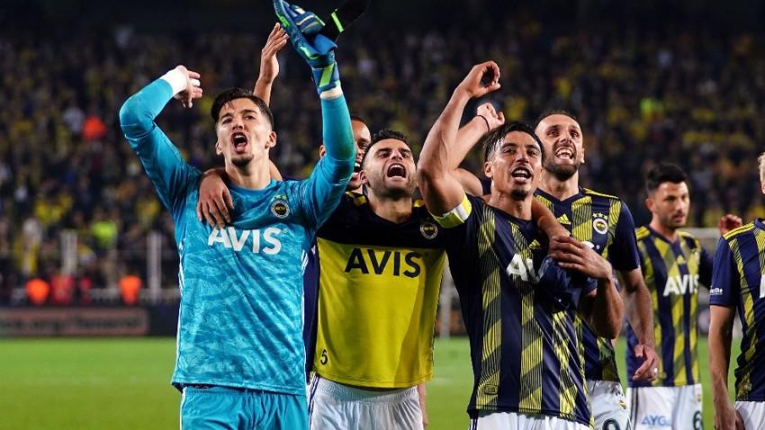 Derbi sonrası Fenerbahçe'de sürpriz ayrılık!