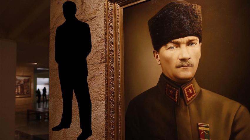 Ya İstiklal Ya Ölüm geliyor! Atatürk rolü kime teklif edildi?