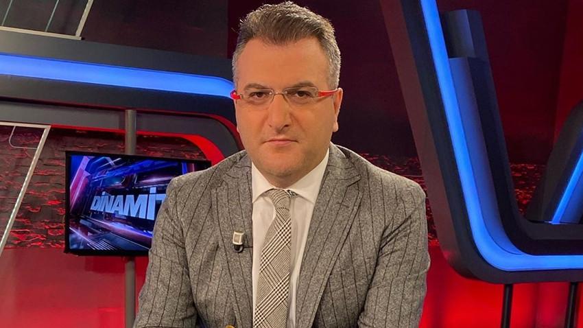 Cem Küçük'ten CHP'ye CNN Türk, AK Parti'ye Habertürk uyarısı