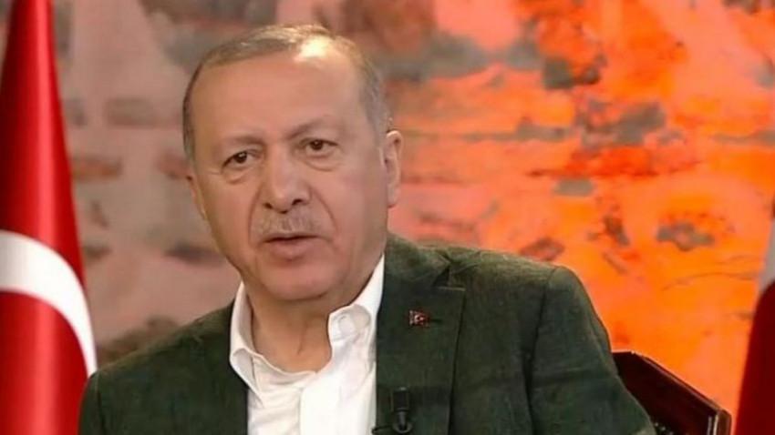 Metropoll'den 'Erdoğan'a görev onayı' anketi