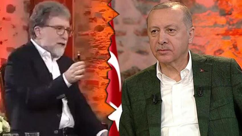 Sözcü yazarı Ahmet Hakan'ı hedefe koydu: 'En iyi yalakalar bilir' diyen yalaka...