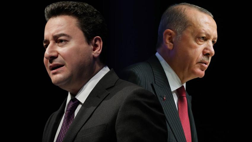 Erdoğan isim vermeden suçlamıştı! Ali Babacan'dan flaş faiz cevabı!