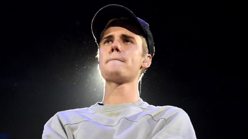 Justin Bieber hastalığını açıkladı: Savaşıyorum