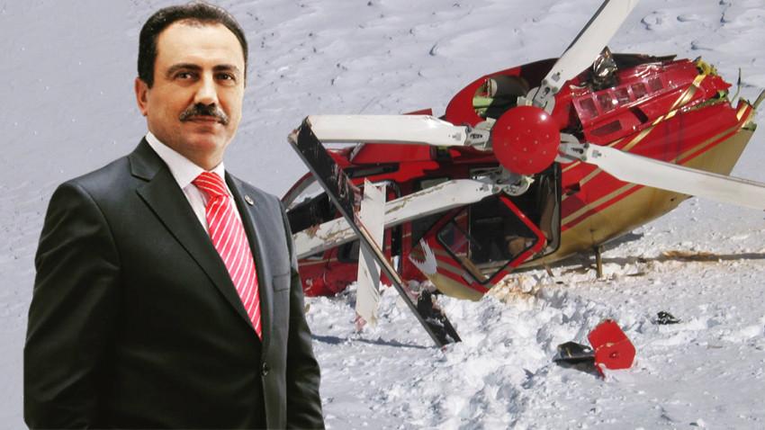 Muhsin Yazıcıoğlu'nun ölümüyle ilgili flaş gelişme! FETÖ imamı itiraf etti!