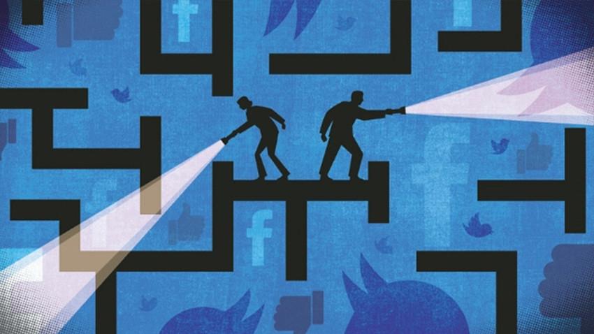 AKP'den 'Sosyal medyada etik kuralları' hamlesi