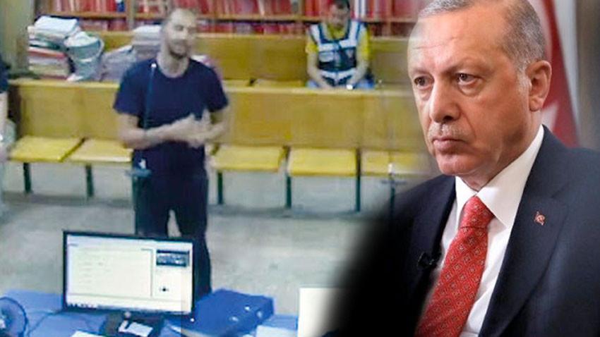 "Darbeci yarbay o planı böyle itiraf etti: ""Erdoğan'ı kaçırsaydık…"""