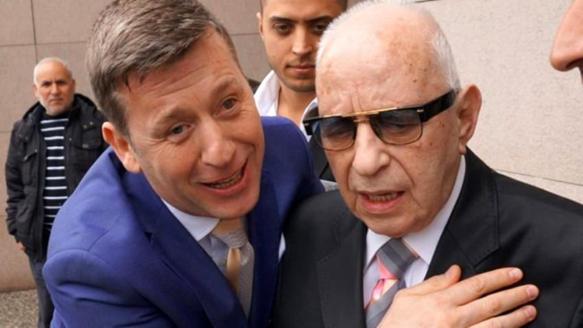 Şarkıcı Metin Şentürk'ün babası hayatını kaybetti
