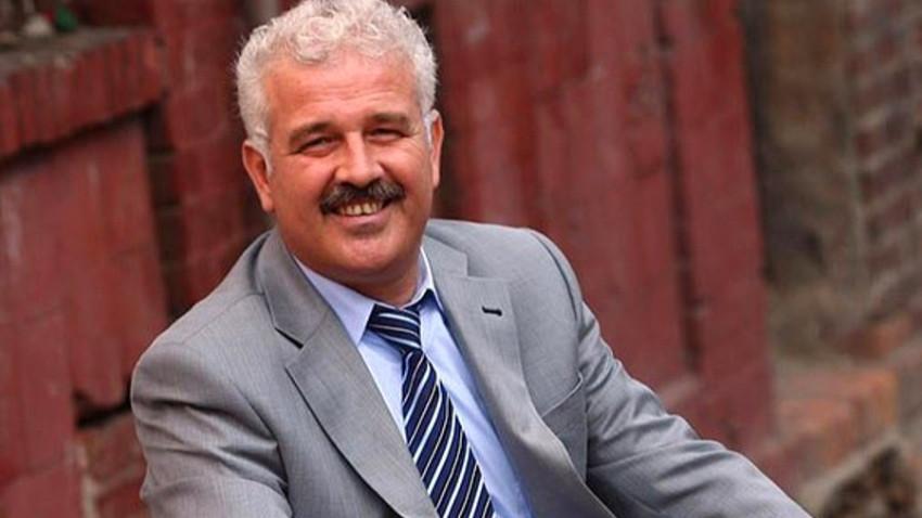 Gazeteci Ali Tezel gözaltına alındı!