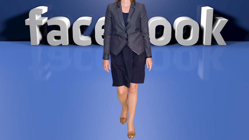 Facebook'a deneyimli Türk yönetici! Yeni görevi ne oldu?