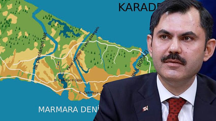 """Karar yazarı Kanal İstanbul çelişkisini yazdı! """"Biri gerçeği söylemiyor ama kim?"""""""