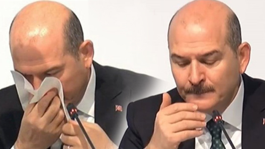 İçişleri Bakanı Süleyman Soylu ameliyat oldu