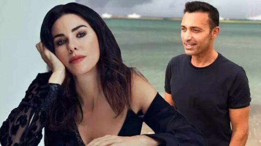 Defne Samyeli'den Mustafa Sandal'ın aşk iddiasına sert yanıt