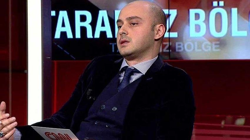 """Star yazarından Selman Öğüt'e """"Kripto FETÖ'cü"""" iması"""