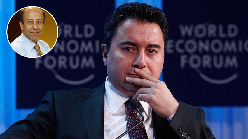 Habertürk yazarı duyurdu! Ali Babacan'a partisine 'tadilat' engeli