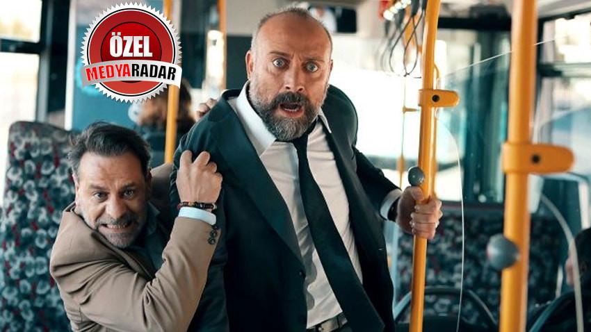 Star TV'nin yeni dizisi Babil reyting yarışında ne yaptı?
