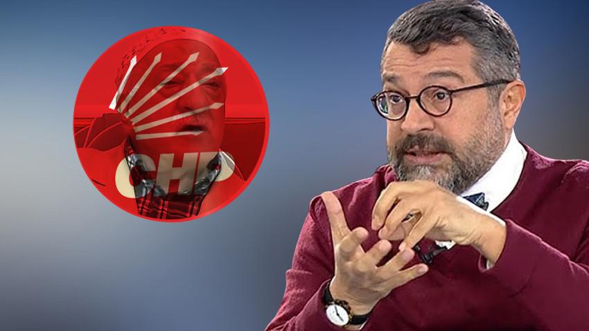 Soner Yalçın'dan şok çıkış: CHP yönetimi FETÖ ile işbirliği yapıyor!