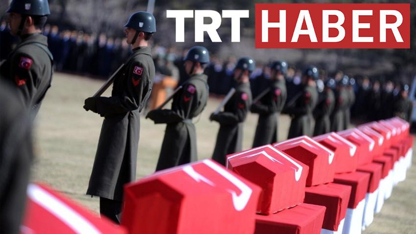 """""""TRT şehit haberlerinde bile yandaşlık yaptı"""""""