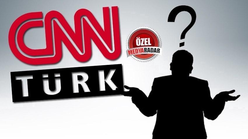 Bir ayrılık haberi de CNN Türk'ten geldi! O isimle artık çalışılmayacak!