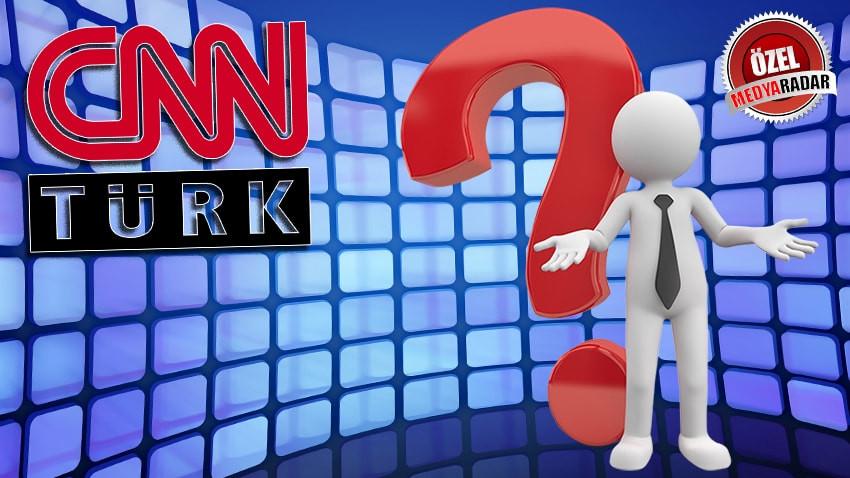 CNN Türk'te bir garip görev değişimi! Ünlü spor spikeri Haber'e geçti!