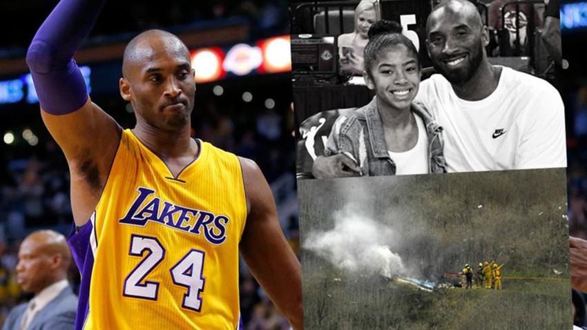 Kobe Bryant'ın ölümüyle ilgili yeni ayrıntılar ortaya çıktı