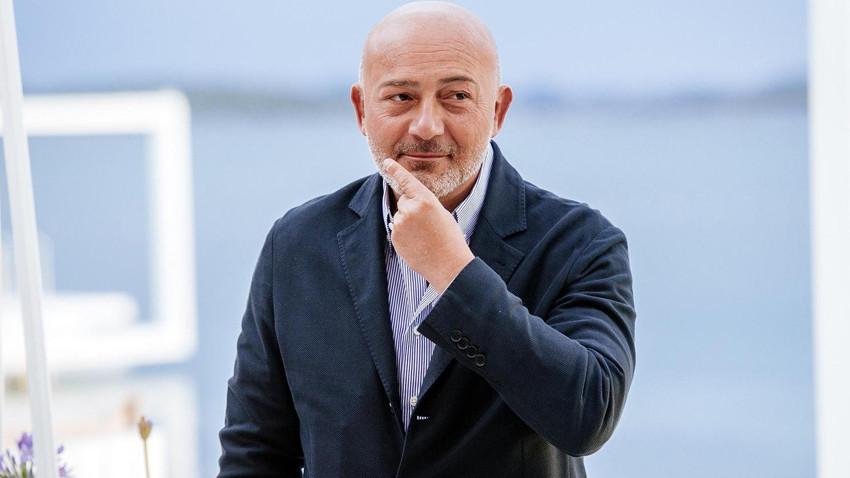 Ünlü medya patronu Yunanistan'daki marinasını sattı!