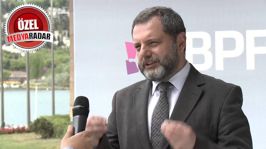 Dünya Gazetesi'nin patronu Hakan Güldağ hastaneye kaldırıldı!