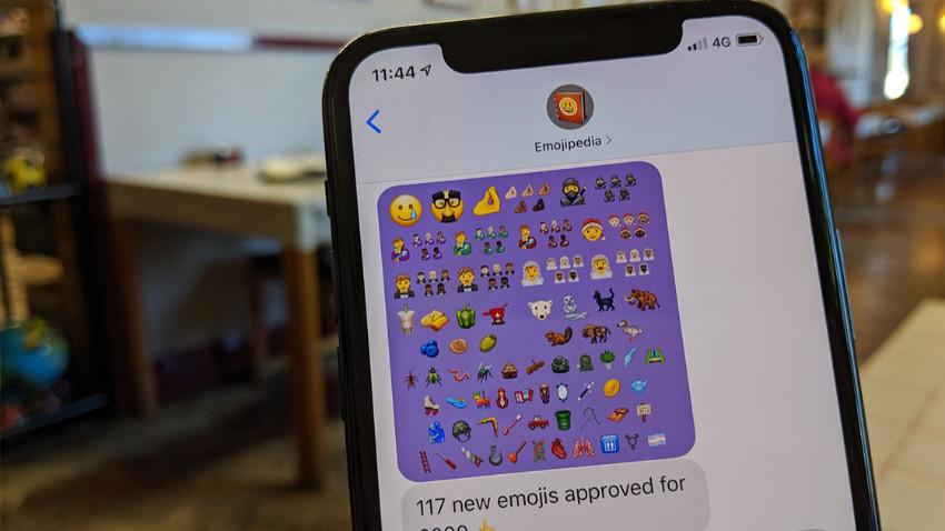 Akıllı telefonlara cinsiyet eşitliği emojileri geliyor