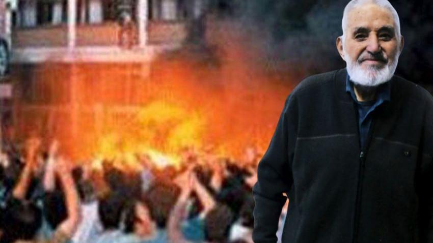 Erdoğan Sivas katliamı sanığının cezasını affetti