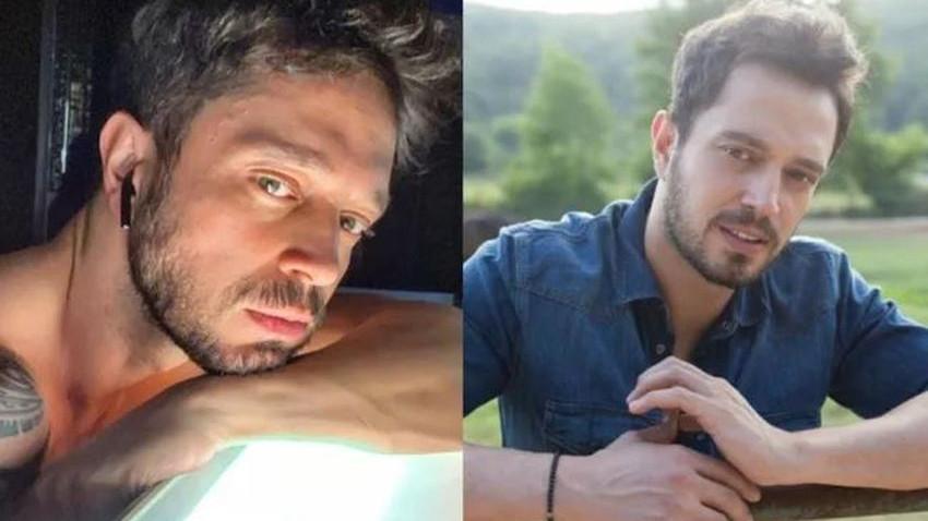 Murat Boz'un eski fotoğrafı olay oldu!