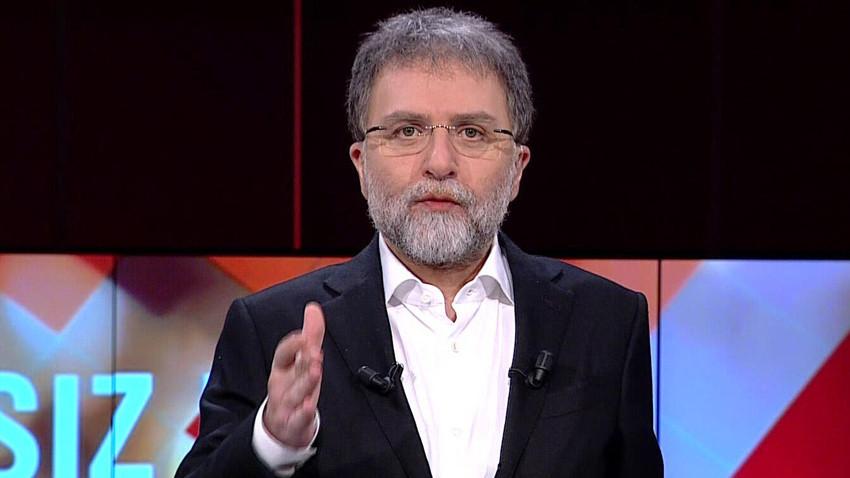 Ahmet Hakan'dan CHP'li milletvekiline boykot şakası!