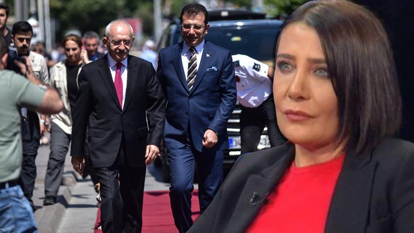 İmamoğlu'nun kayak tatiline gittiğini duyan Kılıçdaroğlu şok geçirdi
