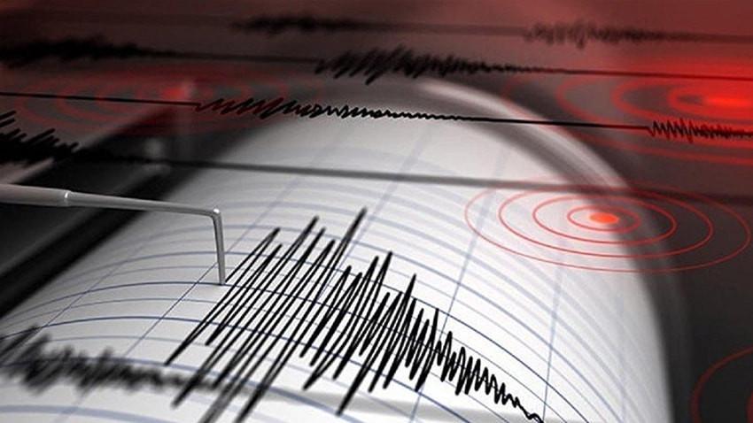 İstanbul'da 3.2 büyüklüğünde deprem!