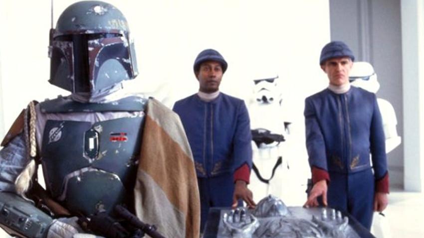Star Wars'un usta oyuncusu hayatını kaybetti!