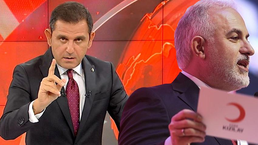 Fatih Portakal'dan vergi skandalı tepkisi: Kerem Kınık, hala nasıl o koltukta oturuyor?