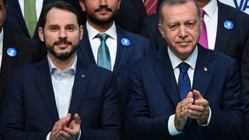 Kulisleri sallayan iddia! Berat Albayrak AK Parti Genel Başkanı mı olacak?